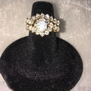 Diamonds are a Girl's Best Friend! —OBO